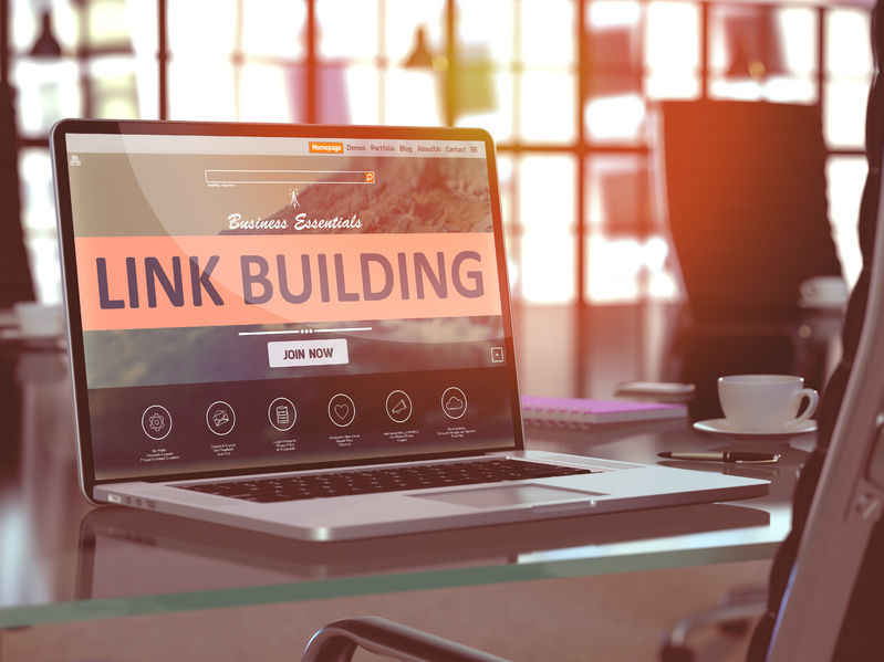 Seo Linkbuilding Backlinks Pakket